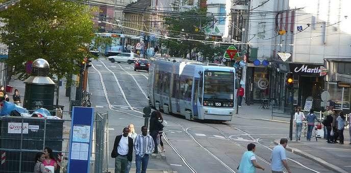 Ces Villes qui disent non aux voitures