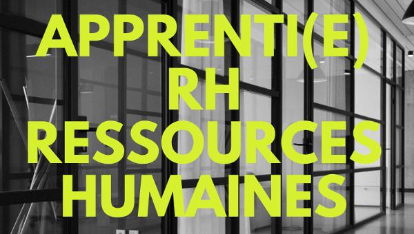 Apprenti(e) RH – RECRUTEMENT ET STAFFING DE PROJET (Alternance de 12 mois)