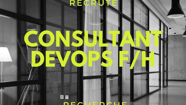 Consultant DevOps Linux